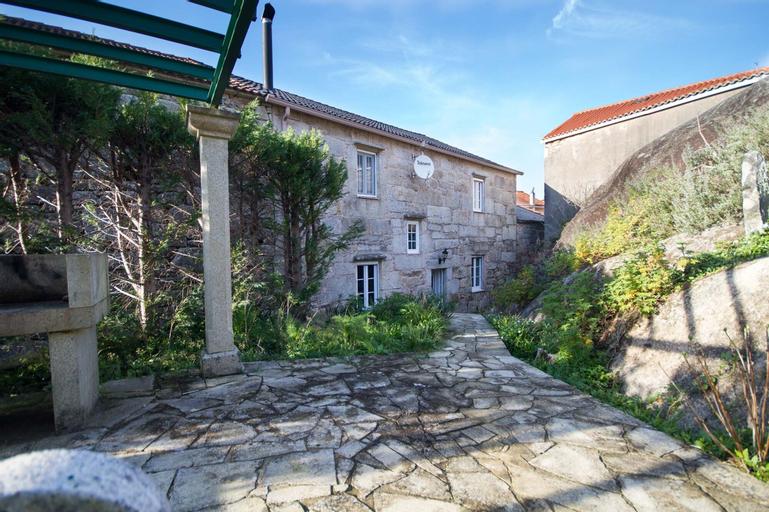 104226 -  House in Carnota, A Coruña