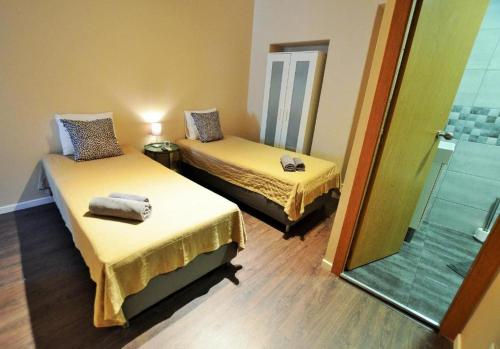 Suites & Apartments - Hi Setubal, Setúbal