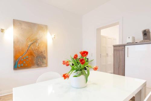 Apartment 229, Dortmund