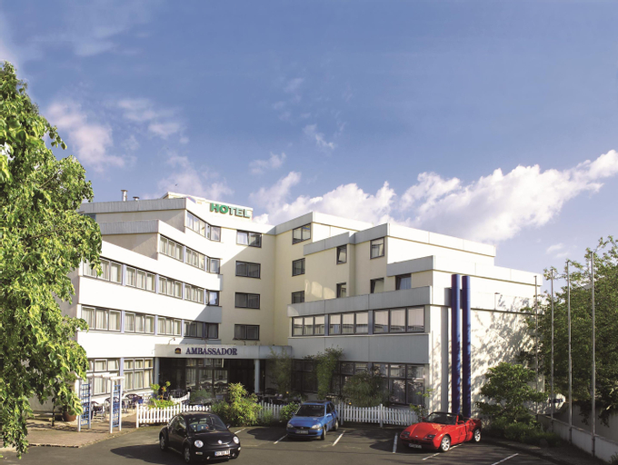 Best Western Hotel Ambassador, Kassel