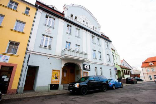 Centrum Integracji Kulturalnej Orzel, Bolesławiec