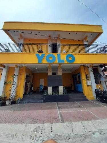 YOLO Oasis Hotel, Yogyakarta