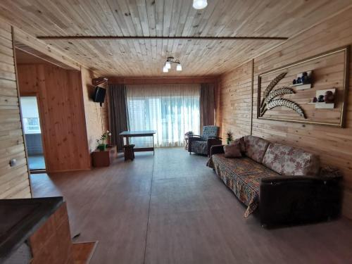 Гостевои дом Kalinka, Tunkinskiy rayon