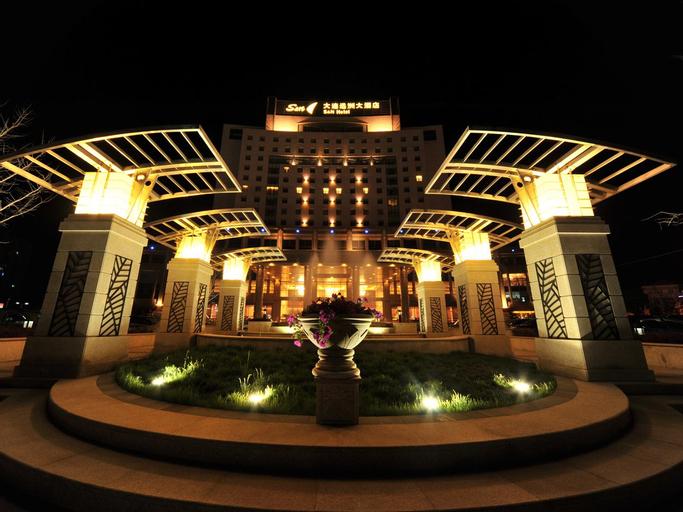 Dalian S&N International Hotel, Dalian