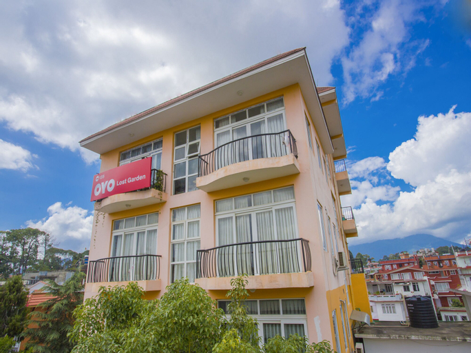 OYO 135 Lost Garden Apartment and Guest House, Bagmati