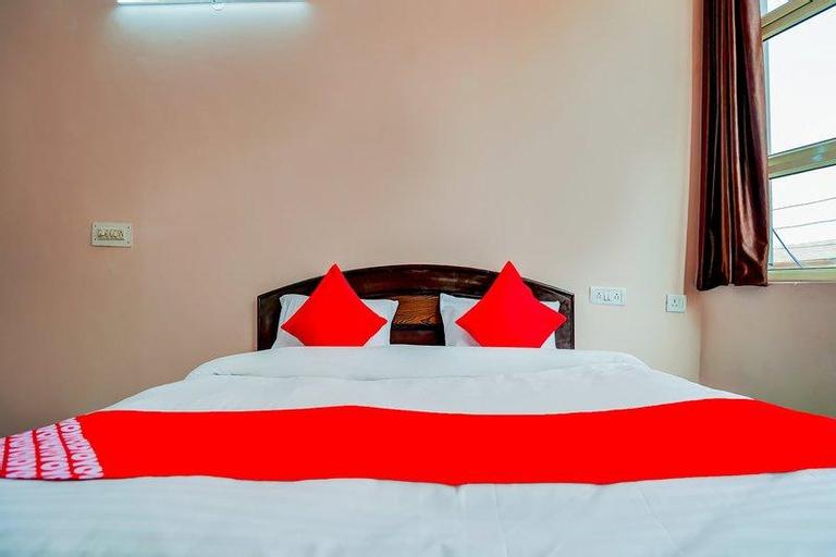 OYO 63361 Hotel Akash Green Field, Faridabad