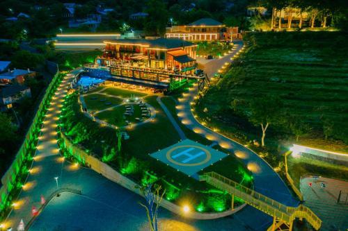 Mtserlebi Resort, Khashuri