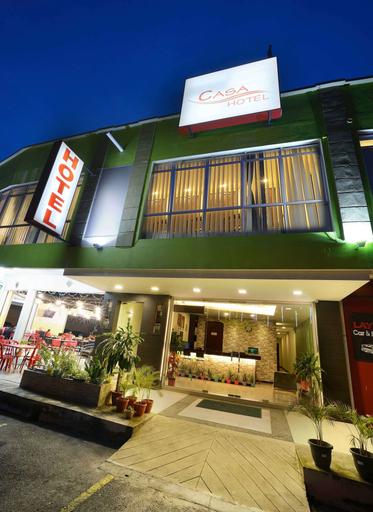 Casa Hotel KLIA, Kuala Lumpur