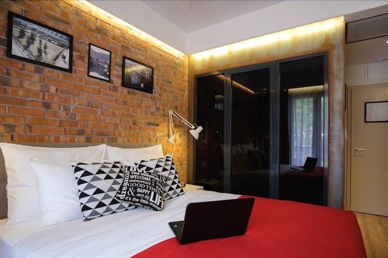 SL Industry Hotel, Trebinje