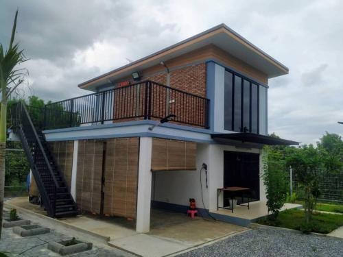 Maewang winter house, Mae Wang