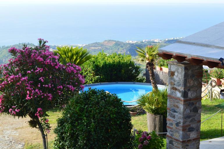Villa Quiete, Messina