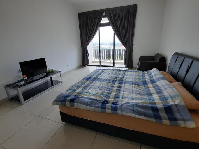 D'Secret Studio Homestay, Johor Bahru