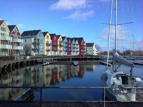 Yachthafendomizil 2, Vorpommern-Greifswald