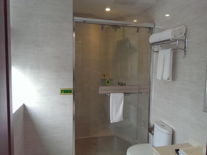 Vienna Hotel Shanghai Wusong International Cruise Terminal Branch, Shanghai