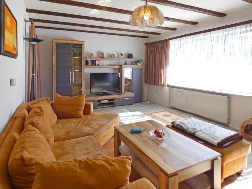 Apartment Am Hohen Bogen-14, Cham