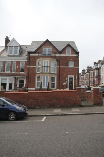 Sea View Apartments, North Tyneside