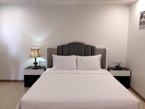 Lotus Hotel & Apartment, Ngô Quyền