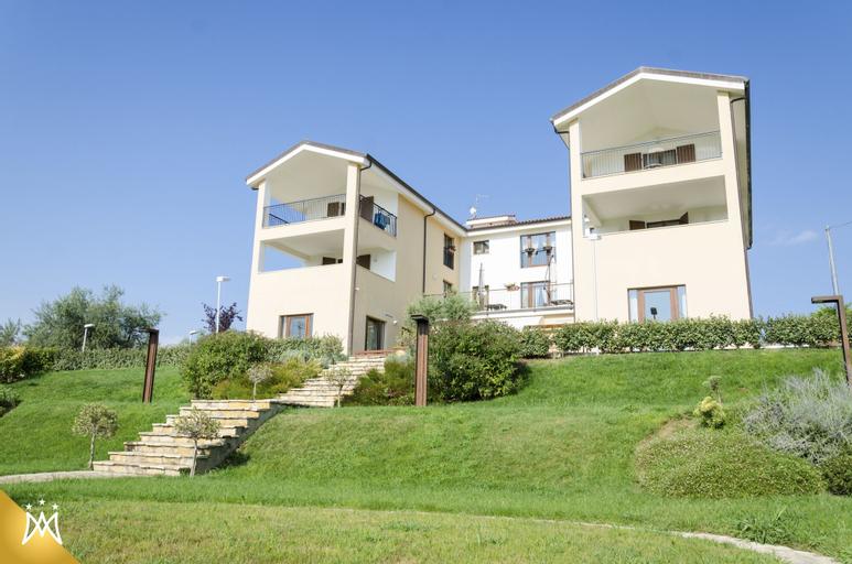 Magnificat - Hotel & Resort, Chieti