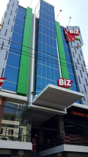 BiZ@ Hotel, Ambon