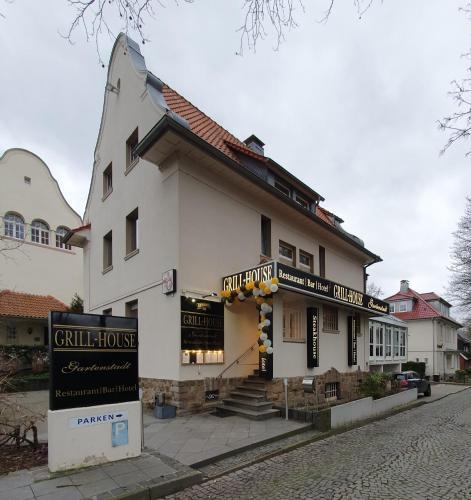 Hotel Gartenstadt, Dortmund