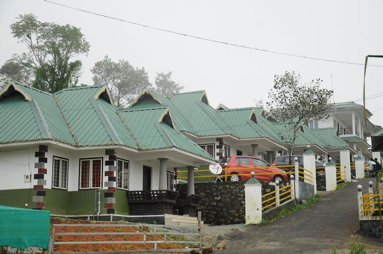 Green Valley Tea House Vagamon, Idukki