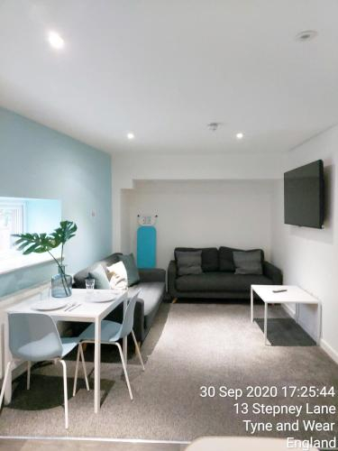 En Suite Rooms & Apartments, NEWCASTLE CITY CENTRE - SK, Newcastle upon Tyne
