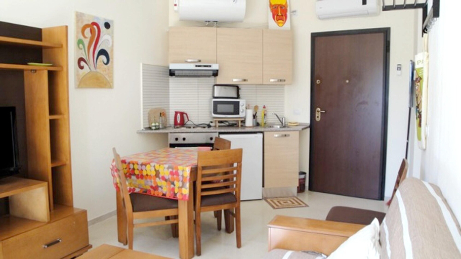 Apartment With 2 Bedrooms in Port El Kantaoui, With Pool Access, Enclo, Akouda