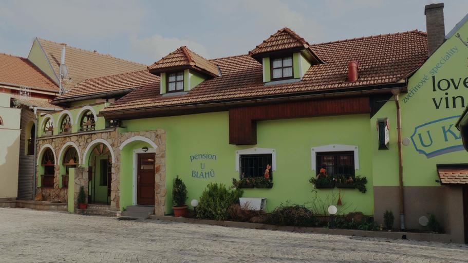 Penzion U Blahu, Praha - východ
