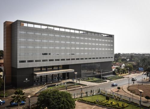 Hotel Ceiba Bissau, Bissau