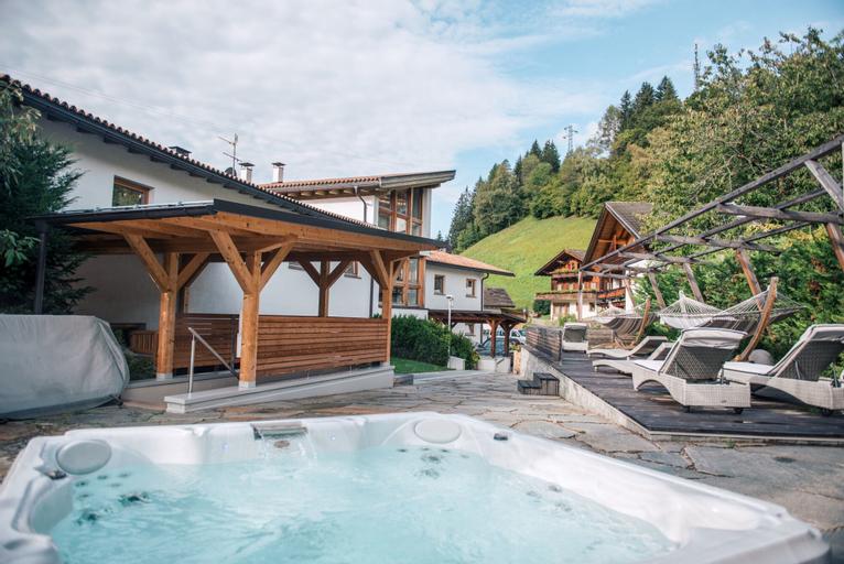 HOTEL UNTERPICHL, Bolzano