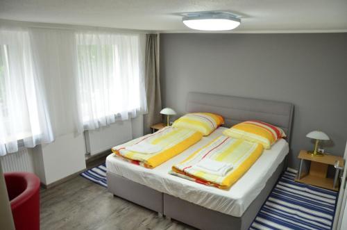 Hotel am Schloss, Paderborn