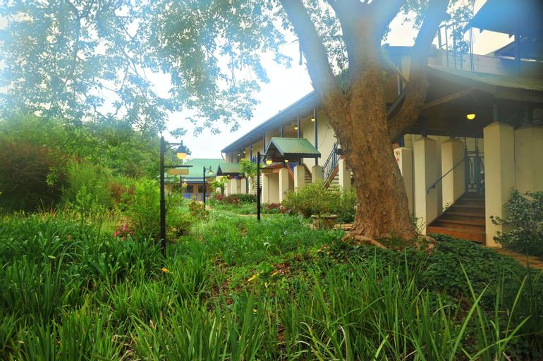 Magoebaskloof Hotel, Mopani