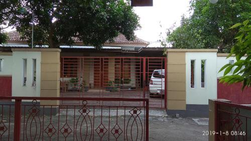 Family Homestay 2, Yogyakarta