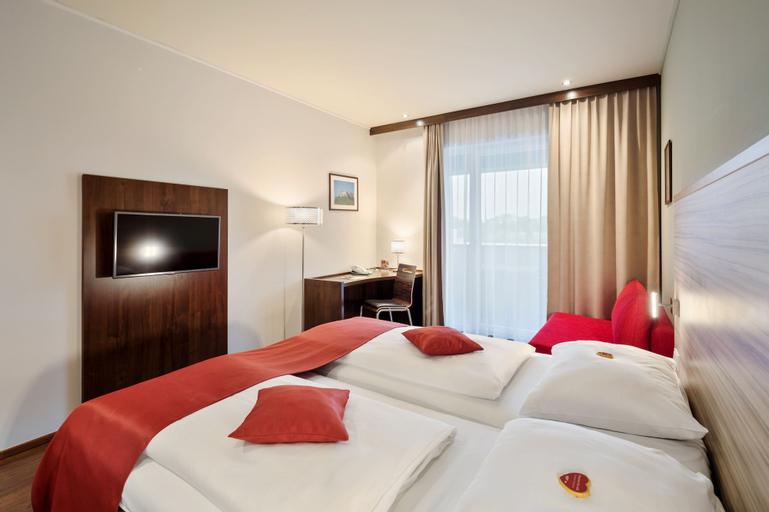 Austria Trend Hotel Salzburg Mitte, Salzburg