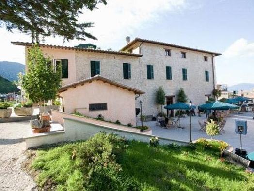 Hotel Della Fonte, Rieti