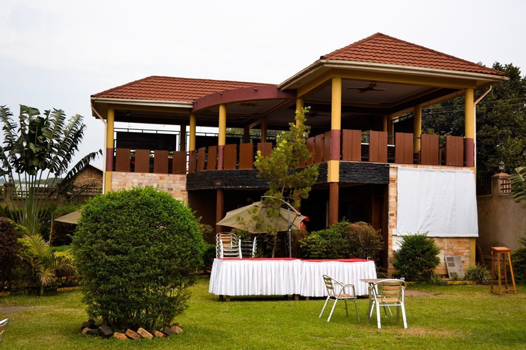Glory Summit Hotel, Bugahya