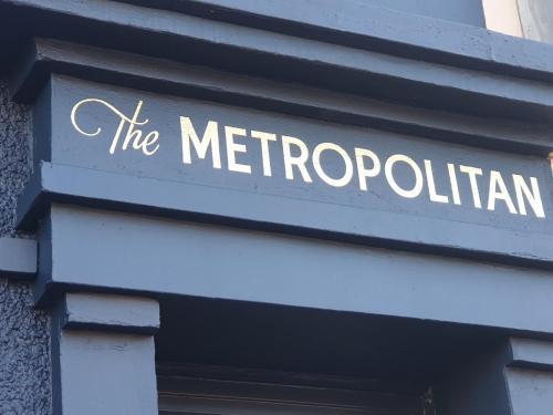 The Metropolitan, North Tyneside
