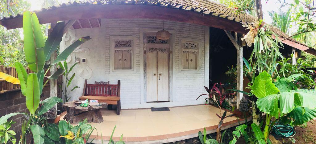 Pranajaya Villa, Buleleng