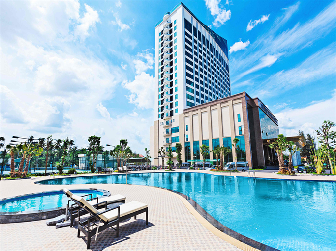 Muong Thanh Luxury Can Tho Hotel, Ninh Kiều