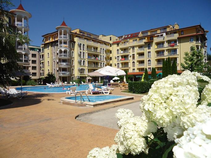 Summer Dreams Apartments, Nesebar
