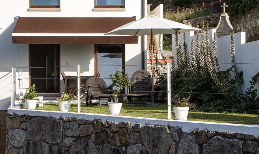 Apartment in Lira - 104953 by MO Rentals, A Coruña
