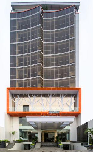 Grand G7 Hotel Kemayoran, Jakarta Pusat