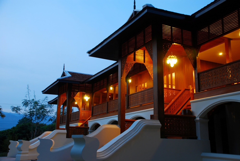 Khum Khun Wang Resort, Mae Wang