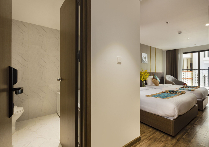 Sochi Hotel, Nha Trang