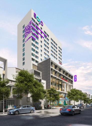 Sojo Hotel Thai Binh, Thái Bình