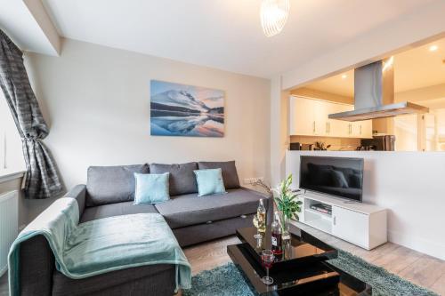 Dartford, Kent - Modern 2Bd 2Bath En-Suite Bungalow M25 Bluewater, Kent