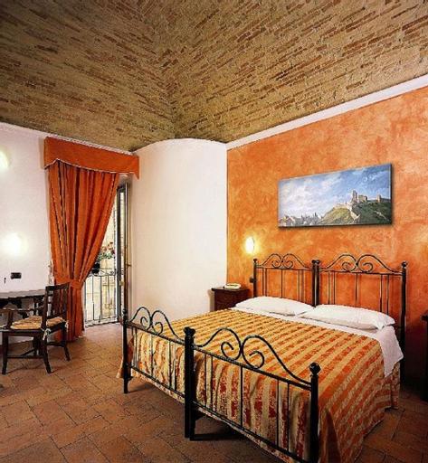Hotel Sole, Perugia