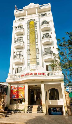 Nha Trang CR Hotel, Cam Ranh