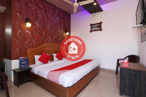 OYO 71969 Boomrooms1, Gautam Buddha Nagar