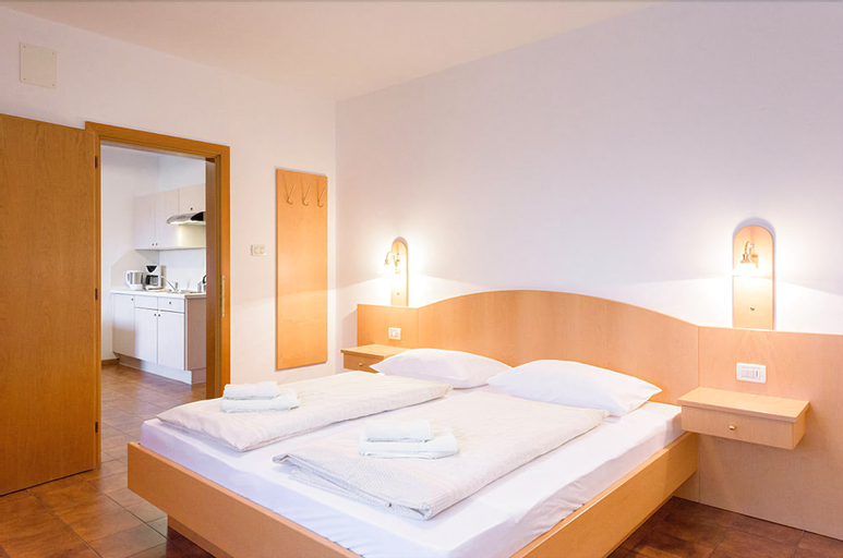 Residence Lenzenau, Bolzano